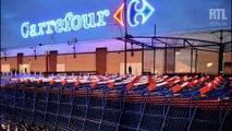 """Carrefour : """"pas de généralisation"""" d'une ouverture le dimanche, pour Thierry Babot"""