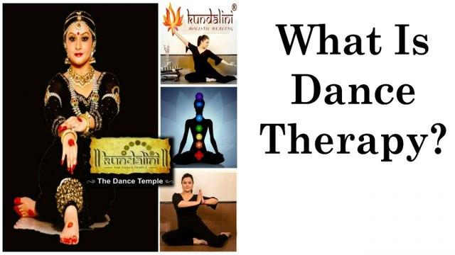 Dance Therapy   Komal Shah   Kundalini Holistic Healing