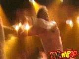 WAMPAS --manu chao - 19-8-2007 BXL