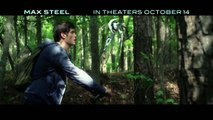 Max Steel TV SPOT 'Skills' (2016) Ben Winchell Movie-rCy_vmPkaZ4