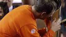 Jim Donnan: How Clemson Beat Alabama