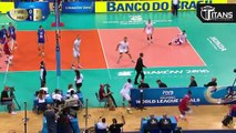 TOP 50 Best Volleyball Libero Actions _ The Best Libero In The World