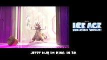 Ice Age - Kollision voraus! _ Jetzt im Kino! TV-Spot #32 Nichts zu fürchten 20' _ Deutsch JETZT TrVi-x0Uu30GYGY4