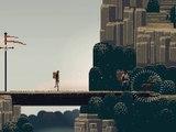 Superbrothers: Sword & Sworcery EP (Session 1) - iPad Mini Retina Gameplay