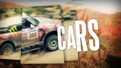Dakar 2017: Etapa 6