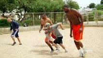 THE OFFSEASON - Kevin Durant - Training (HBO Sports)-2vA2EvoQou0