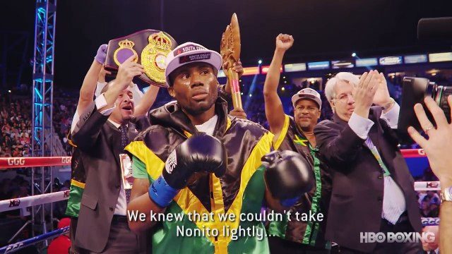 Nicholas Walters Reflects on Matchup vs. Donaire (HBO Boxing)-hUc_6-cL-Sk