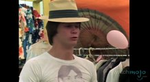 La carrière du comique Jim Carrey
