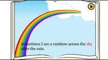 Learn English   English Learning For Children   Fun way to Learn    Sky