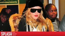Madonna Talks About Dating Men 'Three Decades' Younger
