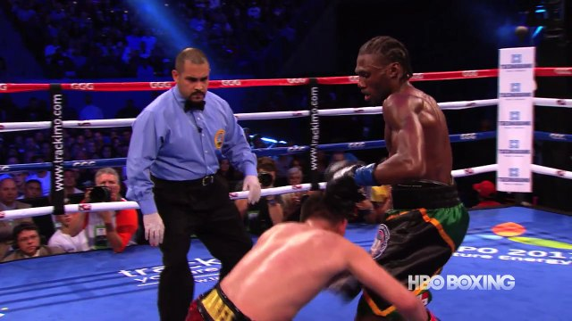 HBO Boxing News - Nicholas Walters Interview-o2s6wOcNfWU
