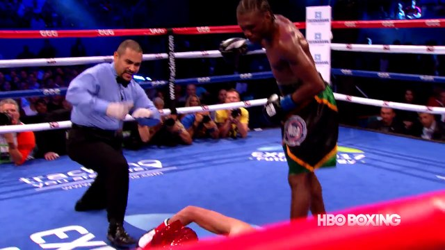 HBO Boxing News - Nicholas Walters-uAhtYdjn_nI