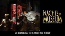 Nachts im Museum - Das geheimnisvolle Grabmal _ Spot 'Größtes Abenteuer' _ Deutsch SD _ TrVi-Vx65lv-Kk2E