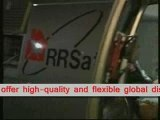 RRSat-Uplink Downlink and Teleport services for TV channels
