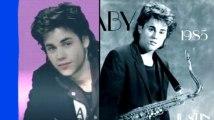 Ce youtubeur a imaginé Justin Bieber en chanteur des années 80, c'est génial
