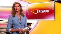 Mareile Höppner – Brisant – Das Erste HD – 9.1.2017