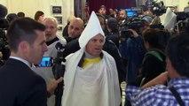 Le ministre de la Justice de Trump veut protéger les minorités