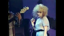 CINDY LAUPER - TIME AFTER TIME