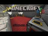 FTB Minecraft Ultimate Mod Pack #15 (Brass Brass Brass)