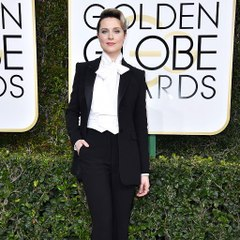 Evan Rachel Wood's Androgynous Style Sends a Badass Message