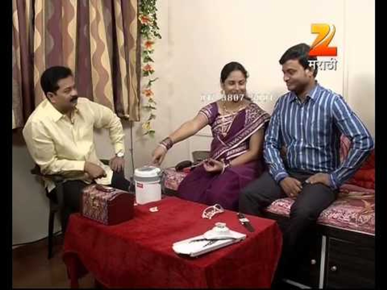 Home Minister Swapna Gruh Lakshmiche - Episode 889 - March 12, 2014 - Full Episode