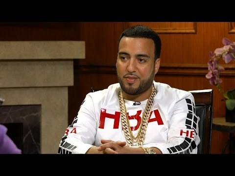 """French Montana On How Max B. Made """"The Life of Pablo"""""""