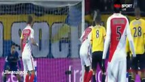 All Goals & Highlights & Penalty Shoot-Out - Sochaux 1-1 Monaco (pen 3-4) 10/01/2017 HD