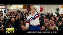 Eddie the Eagle - Alles ist möglich _ Jetzt im Kino! Testimonials Spot #5 _ Deutsch HD AB _ UR-o55Zk6CddSM