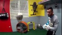 Christopher 'Pitufo' Diaz Trains for Sept 23rd _ Unimas Solo Boxeo-zDcCpLvvmUQ