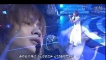 赤西仁 ひとりぼっちのハブラシ Jin Akanishi