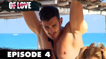 The Game of Love (Replay) - Episode 4 : Pierre commence à perdre pied