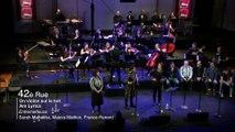"""La troupe """"Un violon sur le toit"""" : Entremetteuse par Sarah Manesse, Maeva Mathon, France Renard - Ars Lyrica"""