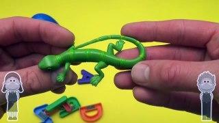 Disney Zootopia Surprise Egg Word Jumble! Spelling Creepy Crawlers! Lesson 8 Toys for Kids!-I83wBCj60nk
