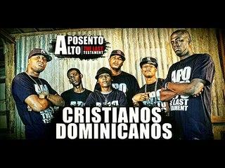 APOSENTO ALTO The Last Testment - CRISTIANOS DOMINICANOS