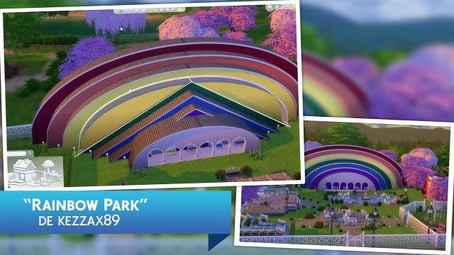 Los Sims 4 - Galería de creaciones de los jugadores-1WRfCMFiPb8