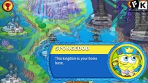 Nickelodeon Kingdoms - Nickelodeon Kingdoms Games