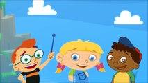 Little Einsteins Alphabet Song - Little Einsteins ABC Song - Little Einsteins Theme ABC Song