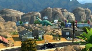Los Sims 4 - Toquemos madera-_2Wzt9uyYQ0