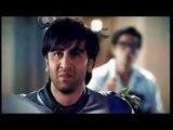 shahrukh khan , Ranbir Kapoor And Deepika classic PEPSI commercial