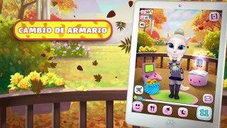 My Talking Angela - Días de otoño calentitos (GAMEPLAY)-9w9XMLFsm7Y