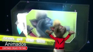 Para Que La Vida _ Talking Tom ft Enrique Iglesias-PEhbJCZJWOw