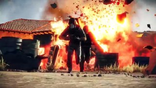 Army of TWO III - The Devil's Cartel - Overkill Trailer-nvMCqquPx3M