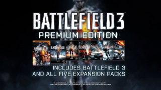 Battlefield 3 End Game  - Tráiler de presentación de Captura la Bandera-YfUu_Fdkogk