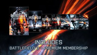 Battlefield 3 Premium Edition - Gamescom 2012-UypY_FKXurY