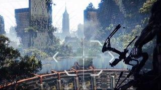 Crysis 3 - Trailer E3-SkbNdVkfscA