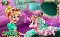 Princess Puppy Grooming - Puppy Caring Game For Girls