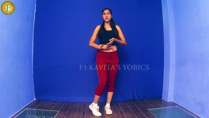 How to look healthy and attractive II II By Kavita Nalwa