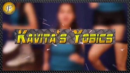 How to lose Weight in 15 Days II 15 दिनों में वज़न घटाएँ II By Kavita Nalwa II