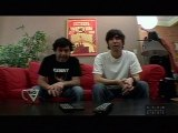 Kenny vs Spenny S03E01 | First One To Laugh Loses