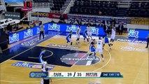 PAOK v Neptunas Klaipeda 82-73 Highlights   Basketball Champions League 10-01-2017 (HD)